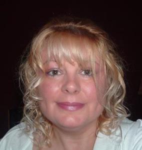 Sally Percival
